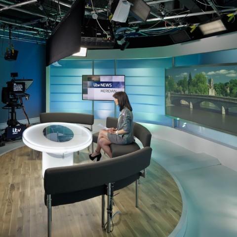 ITV   Southampton