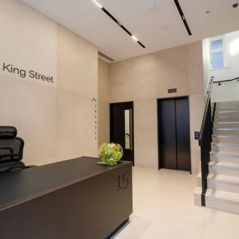 The Crown Estate   Kingsbury House