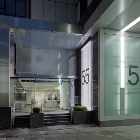 Pramerica Real Estate Investors Ltd   55 Old Broad Street