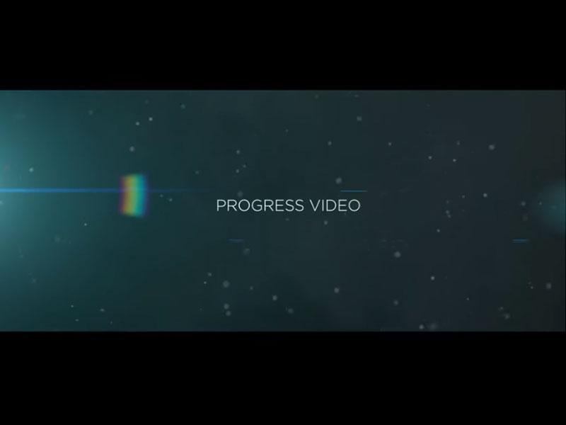 Progress Video: Cat B Fit Out