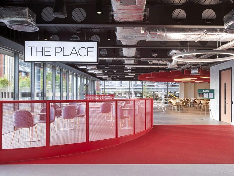 Parkeray Secures Virgin Atlantic Scheme