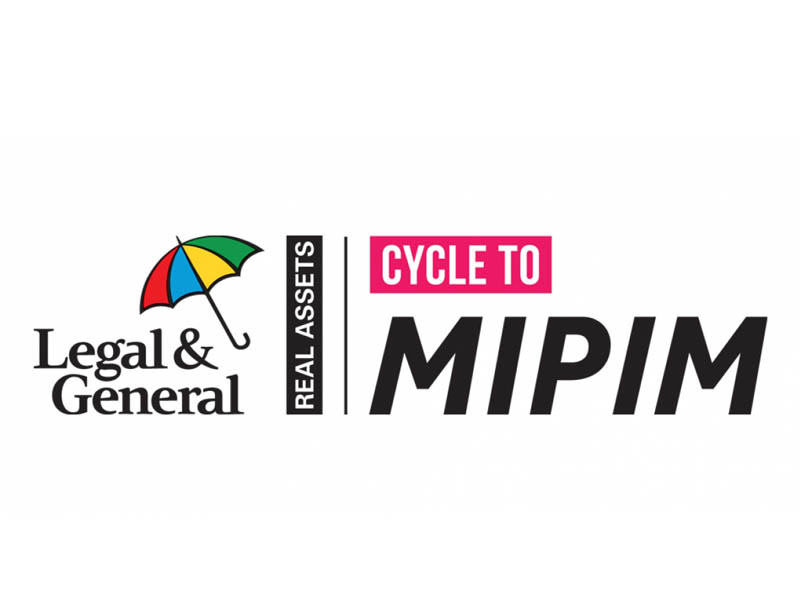 Cycle to MIPIM – Help Our Team Raise £12k For Charity