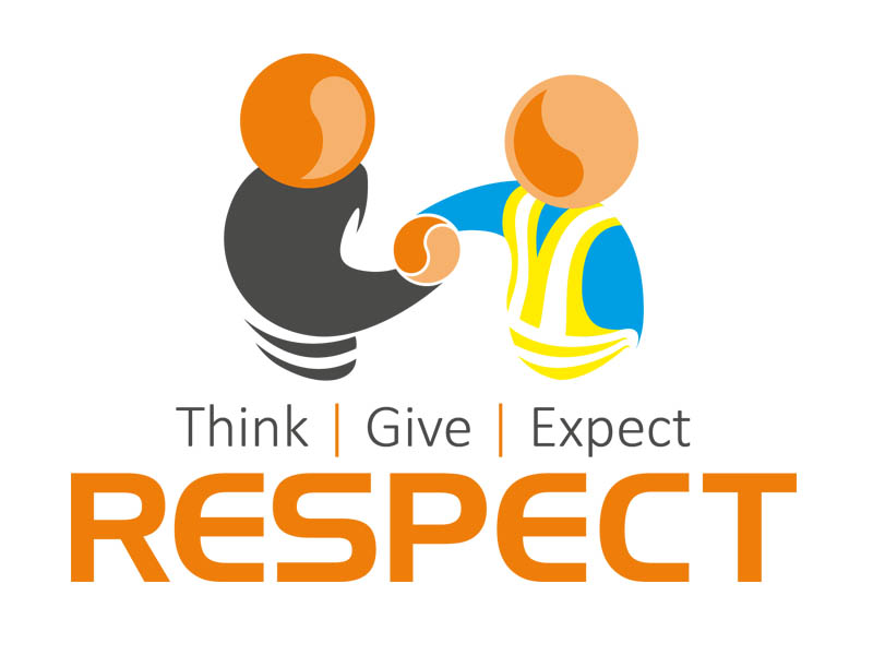 RESPECT – Find out what it means to us