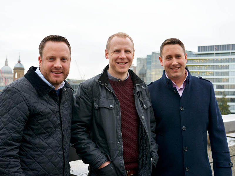 Sustainability a Go! – Meet Parkeray's Green Team