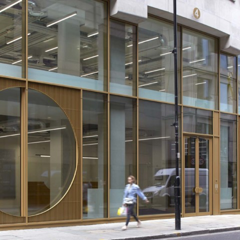 Schroders | 4-7 Chiswell Street