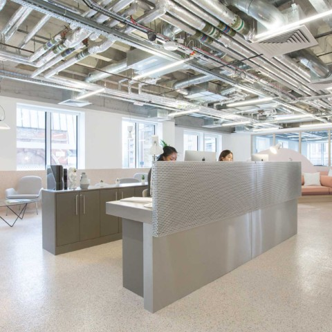 The Office Group | Angel Square