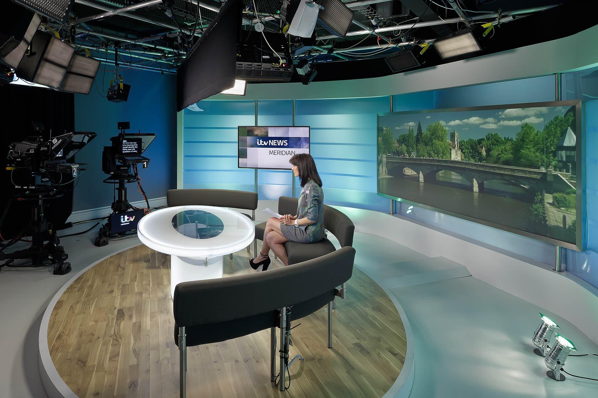 ITV | Southampton