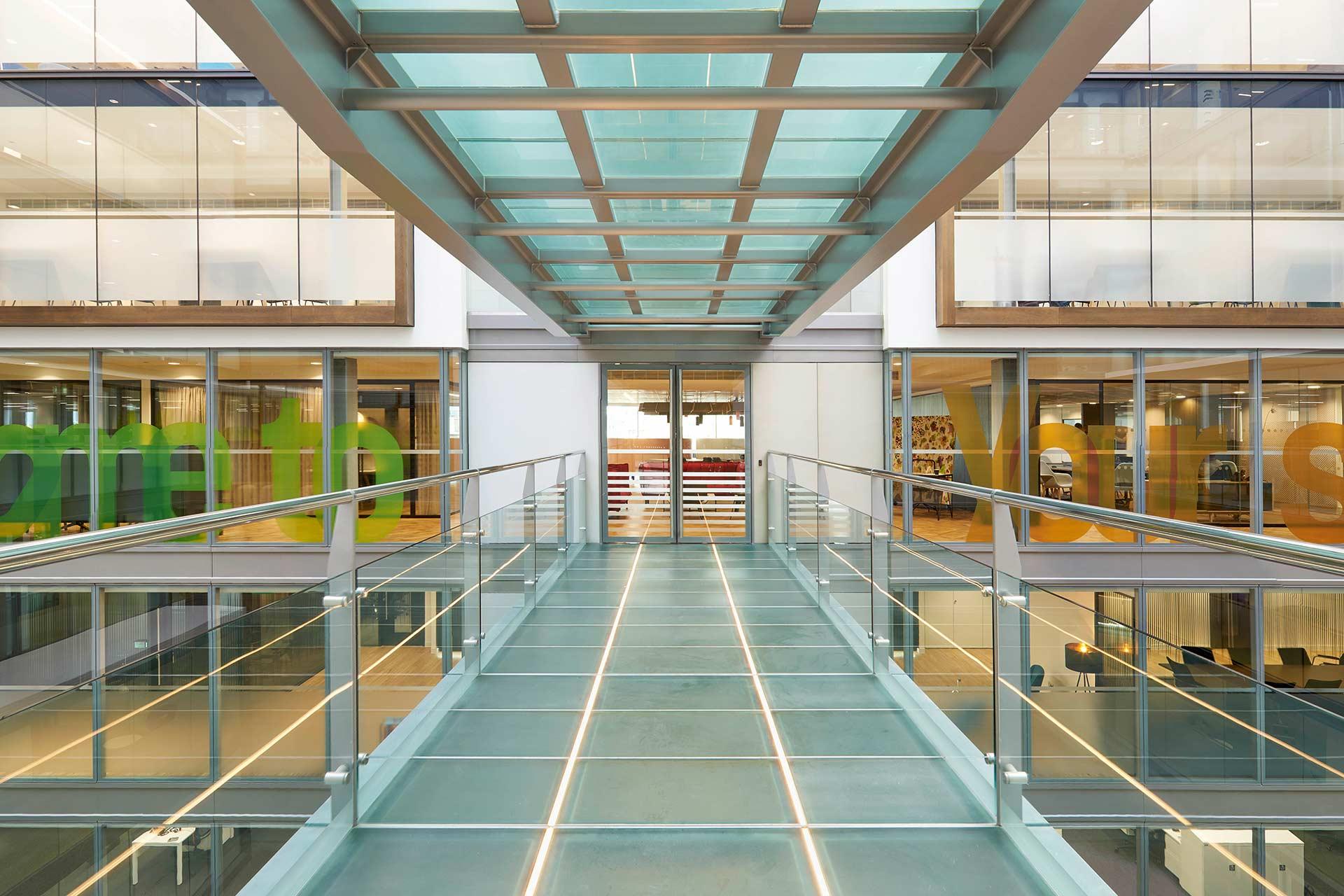 Kilburn & Strode LLP | Lacon House