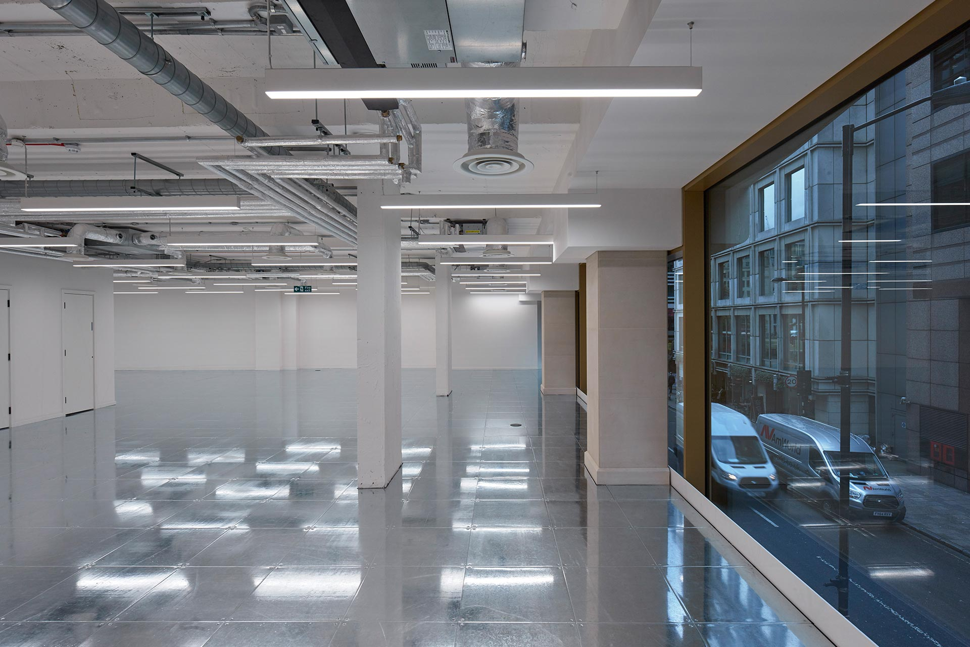 Schroders 4 7 Chiswell Street Parkeray