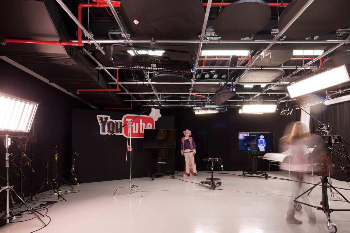 YouTube | Central Saint Giles