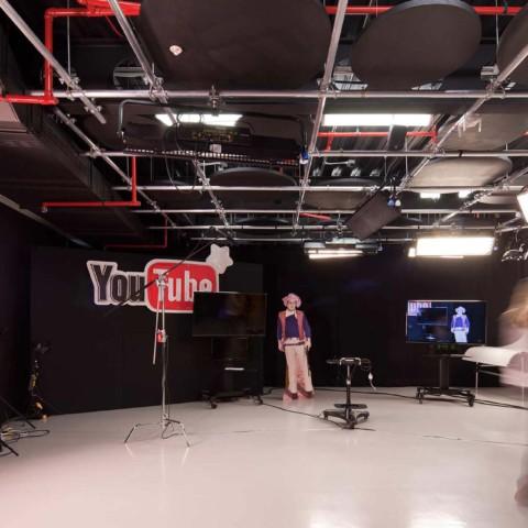 YouTube   Central Saint Giles