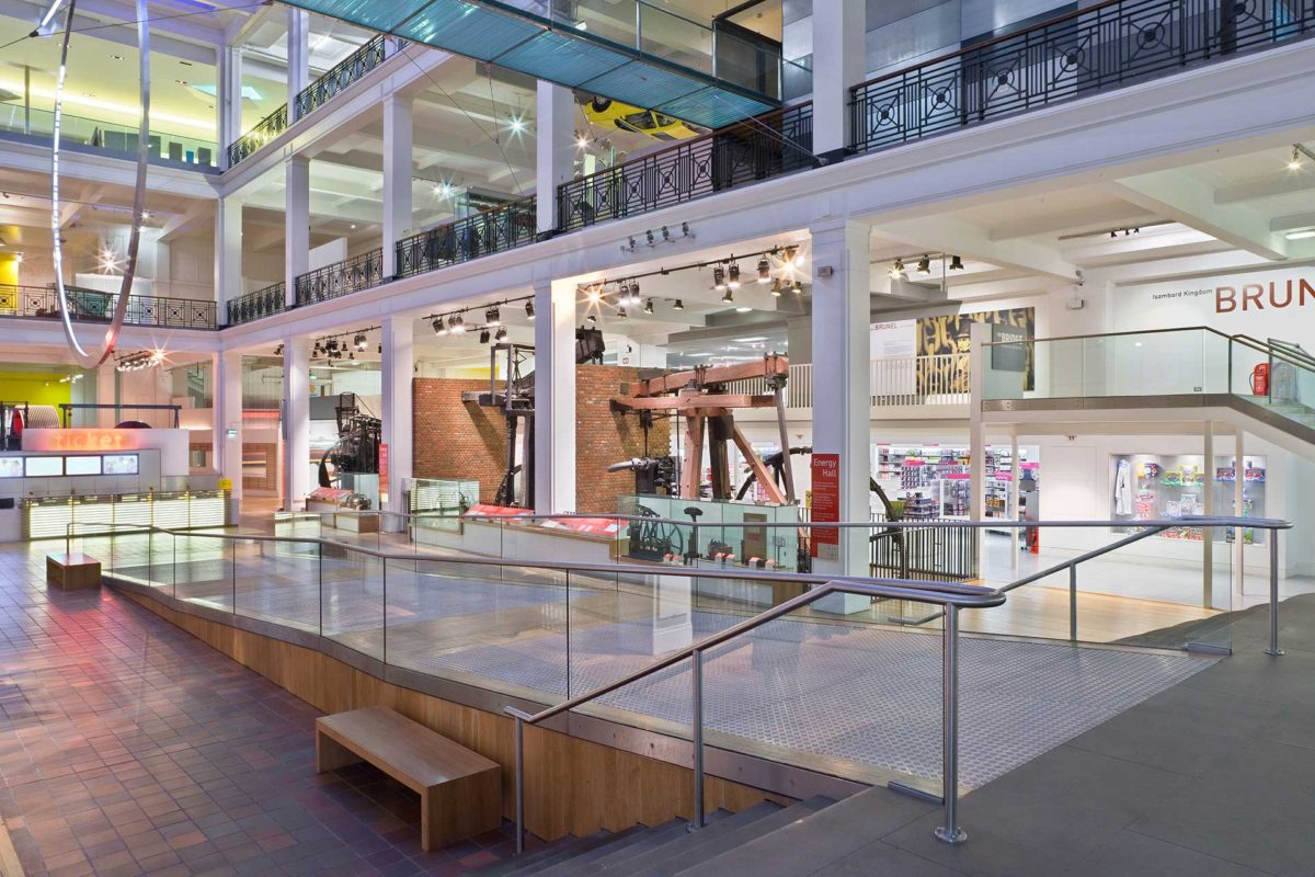 Science Museum | Cromwell Road