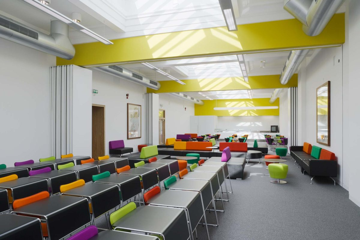 Imperial College London | Central Library