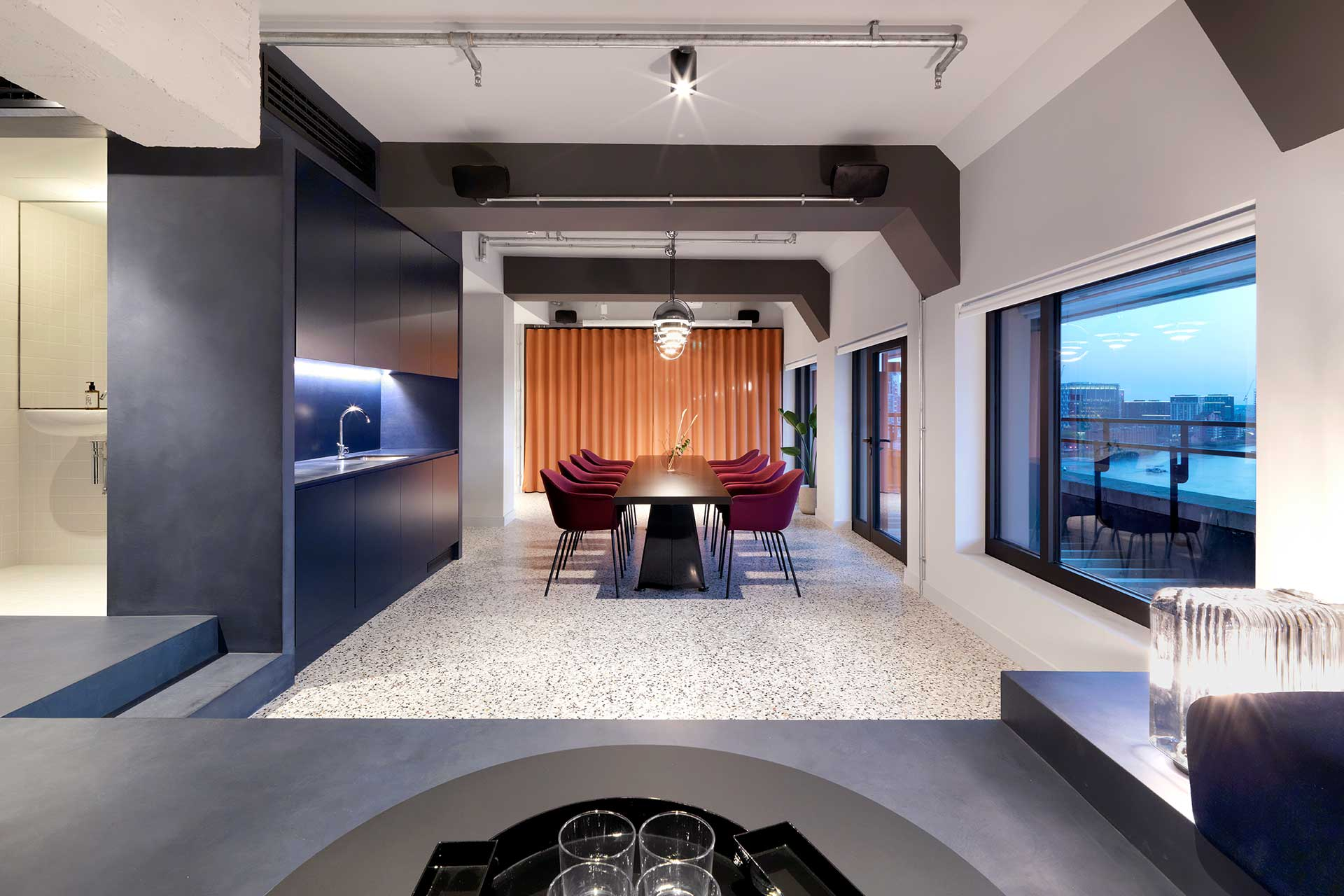 The Office Group | Tintagel House