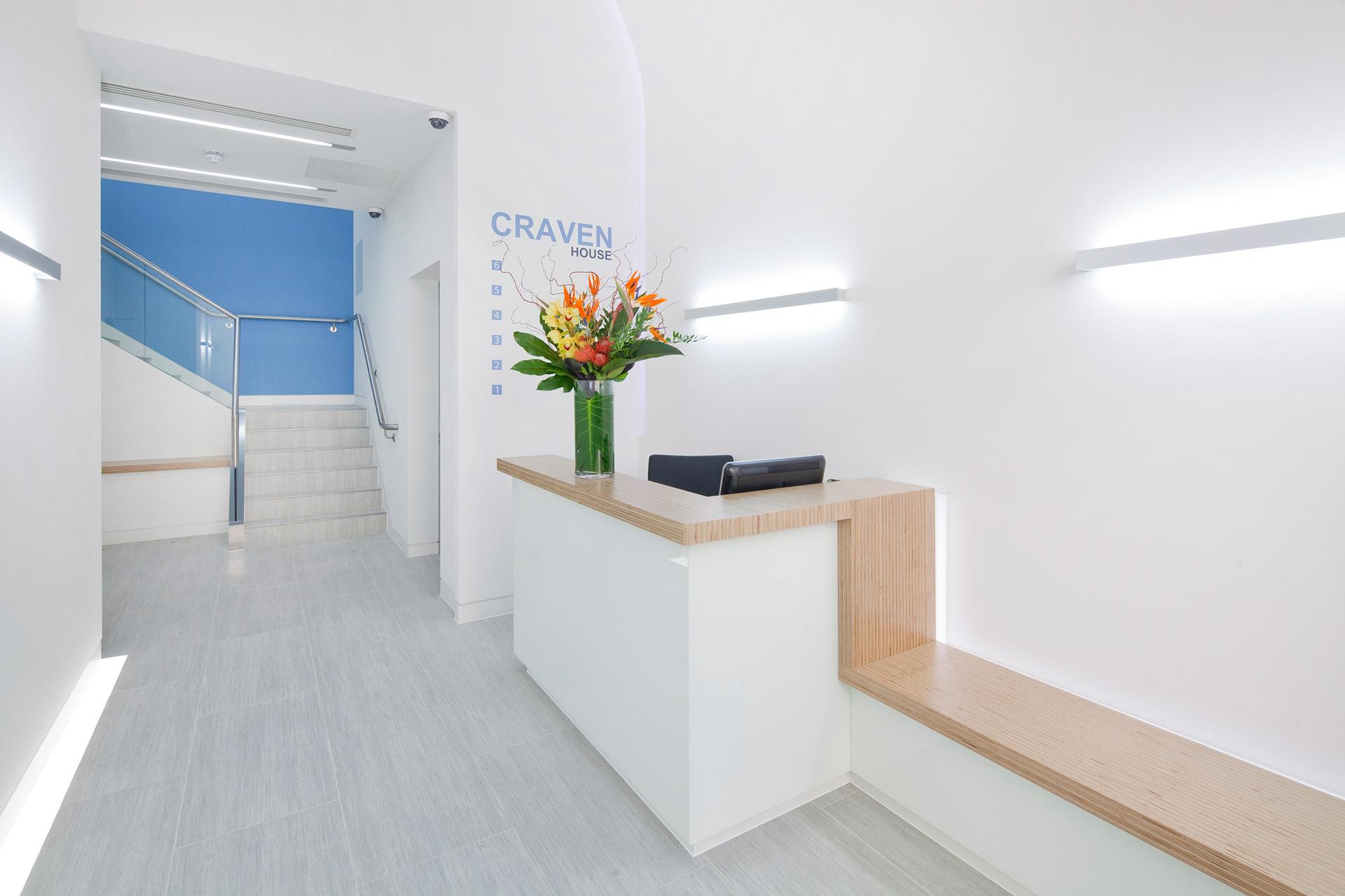 Craven House