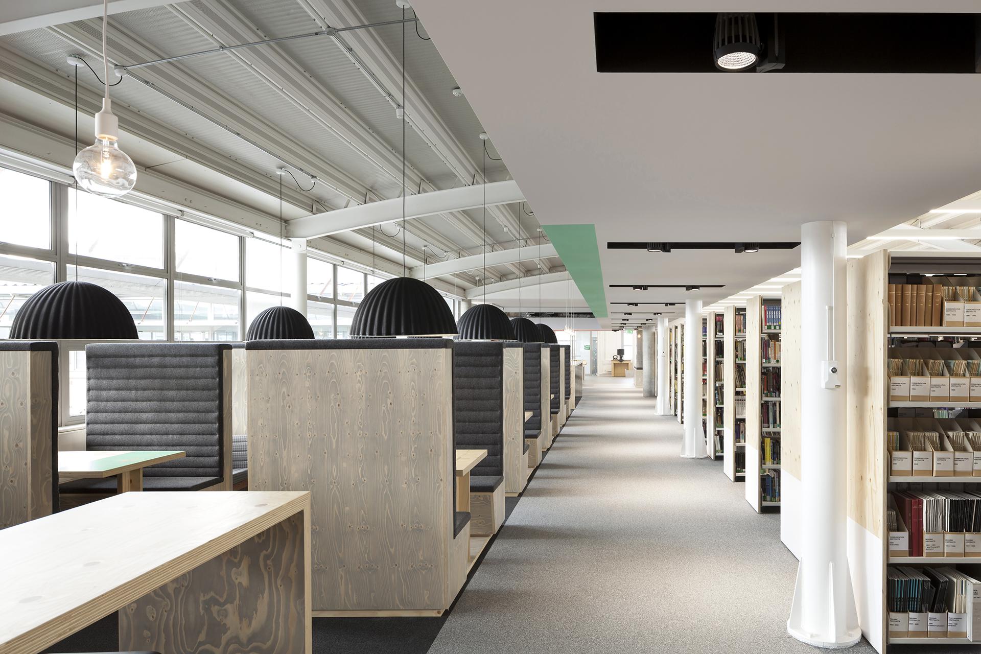 University Of Westminster Harrow Library Parkeray