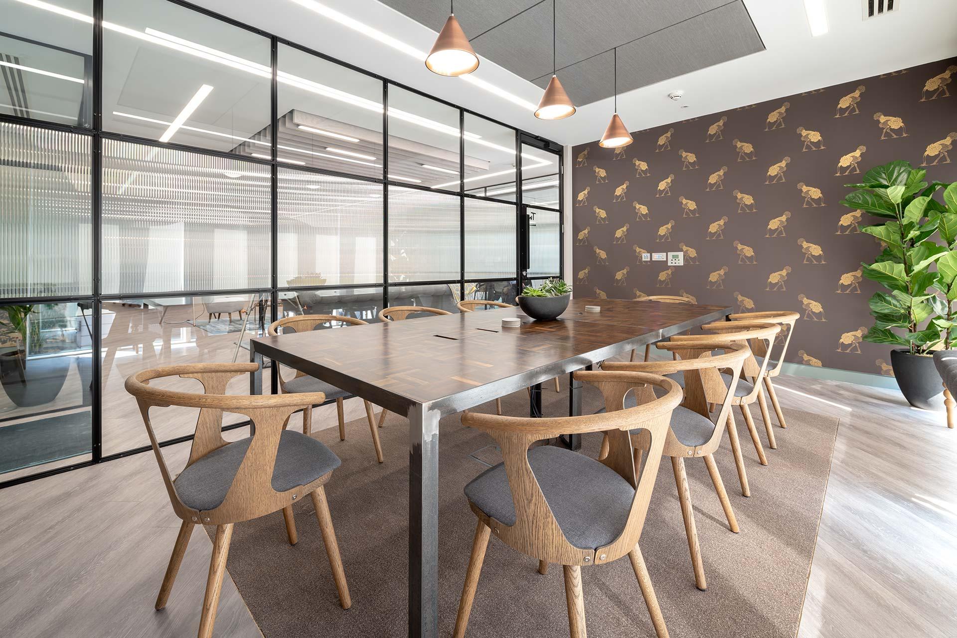 Parkeray Meeting Room 3