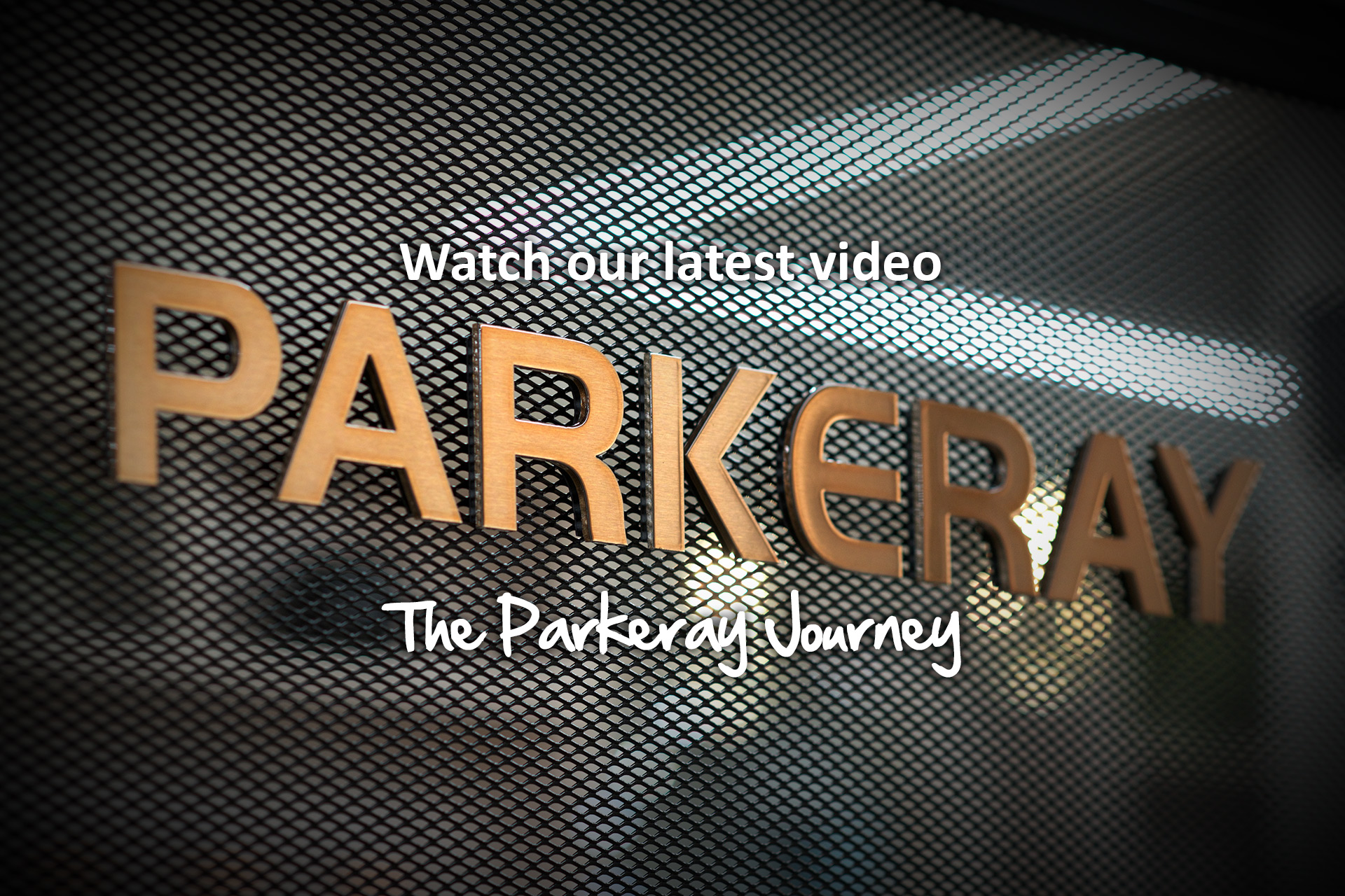 Parkeray New Home Video