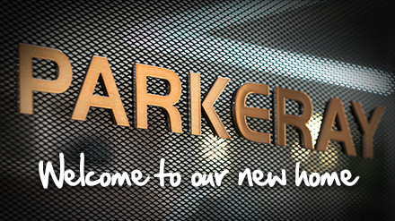 The Parkeray Journey: Our New Home