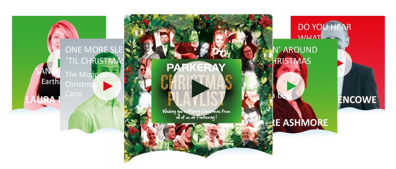 parkeray playlist image