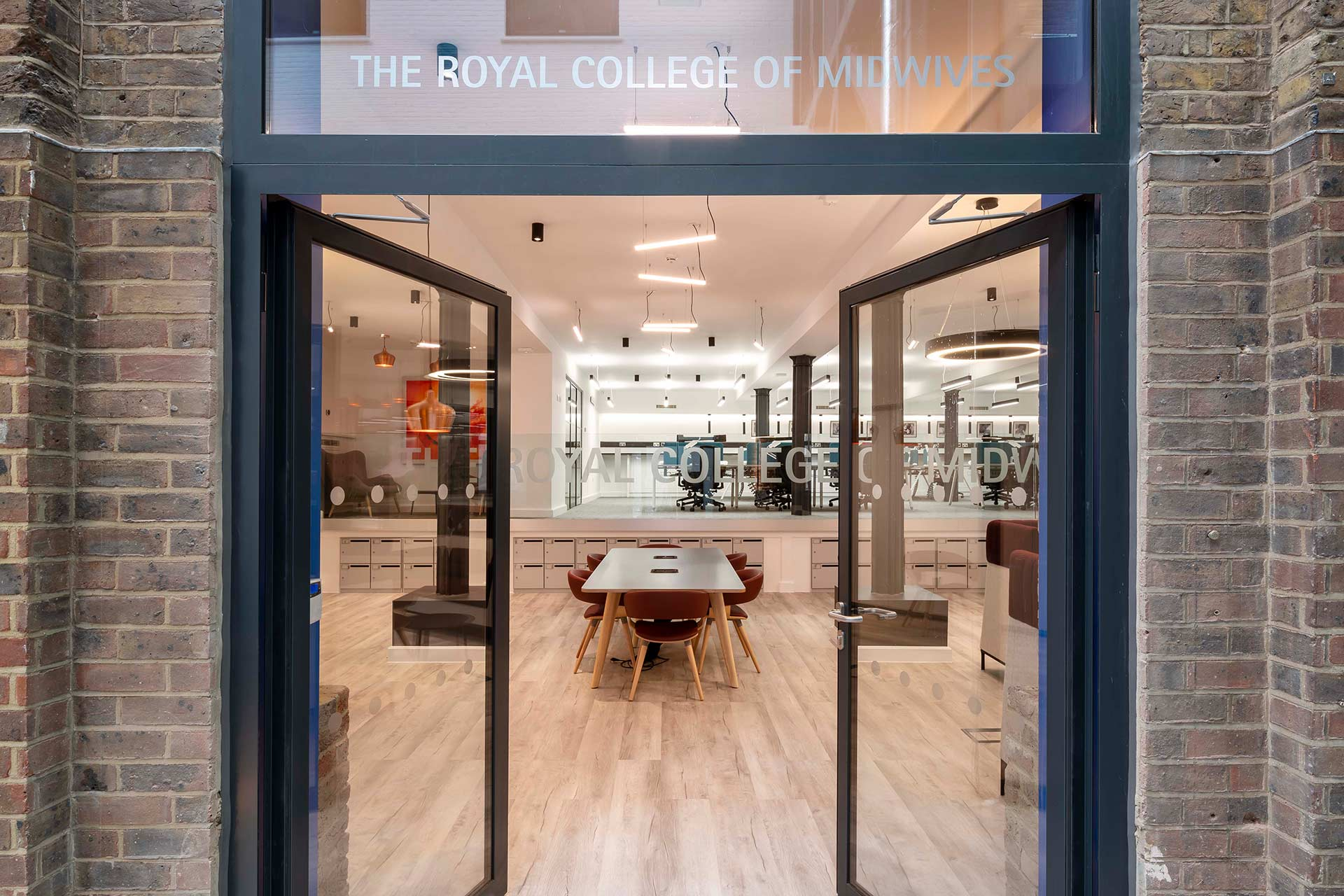 Royal College of Midwives