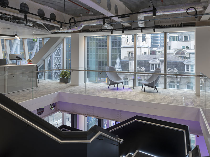 Delivering Spaces In Buildings Great And Tall